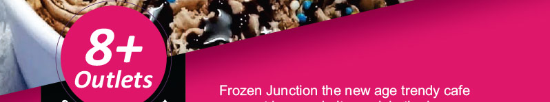 Frozen-Junction
